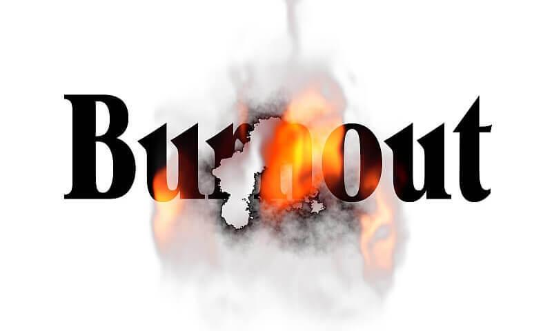 Arbeit | Burnout und Frührente (c) gerd altmann / pixelio.de