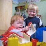 Klaus, Glück und Natur - Was Kinder (wirklich) zum Groß werden brauchen.