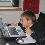 Skypen, Wikis, Videos: Die digitale Dividende an Schulen