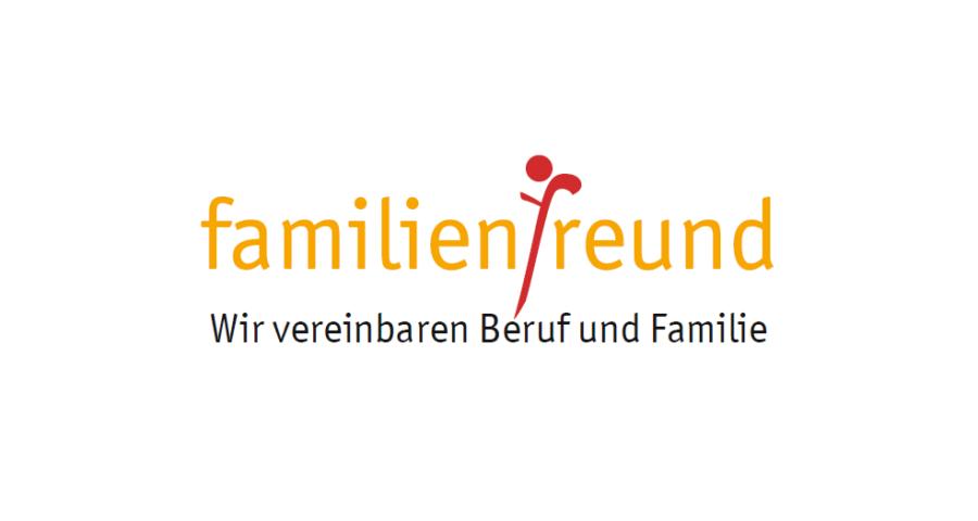 Logo Familienservice (EAP) der familienfreund KG