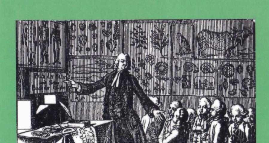 Buchcover Unterricht von Peter Menck - Was ist das (c) peter-menck.de