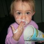 Jodreiche Ernährung in Kitas und Schulen für schlaue Kinderköpfe