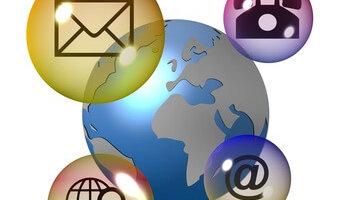 Internet © pdesign - Fotolia.com