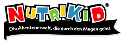 Logo (c) nutrikid.com