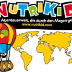 MINT mal anders - spannende Experimente von Nutrikid