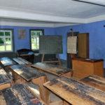 Schule und Klassenzimmer - Raum zum Lernen?