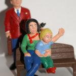 Deutscher Verein erstellt Empfehlungen zur Verwandtenpflege