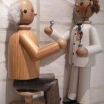 Den Versorgungsalltag von Patienten mit Medikamenten muss man kennen
