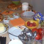 Beste-Beispiele-Frühstück für Dienstleister