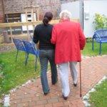 IPP-Studie: Pflegepersonal altert