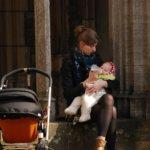 Bewegungsmangel schon bei Säuglingen und Kleinkindern