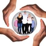Kinder nach Trennung und Scheidung gut versorgen und erziehen