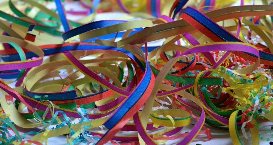Karneval Fasching (c) MB-Fotografie / pixabay.de