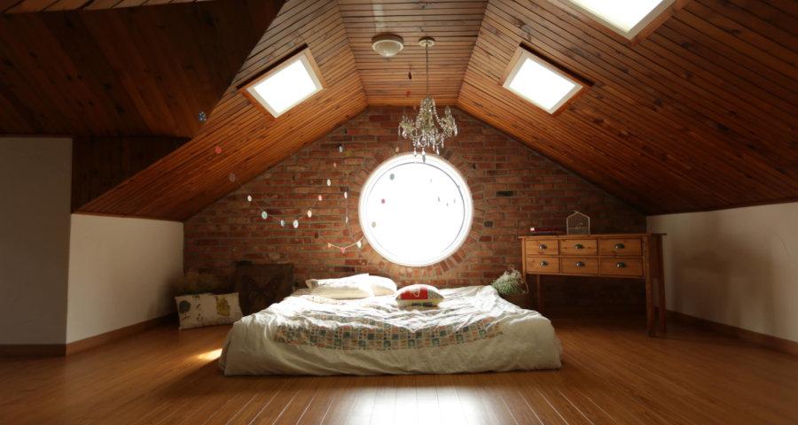 das etwas andere Jugend- und Kinderzimmer (c) ssabyo77 / pixabay.de