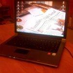 positive Wirkung von Laptops im Unterricht