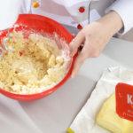 Backe, Backe Kuchen in Kathi's Eventbäckerei (c) Kathi