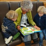 Fachtag: Sprachentwicklung durch Vorlesen